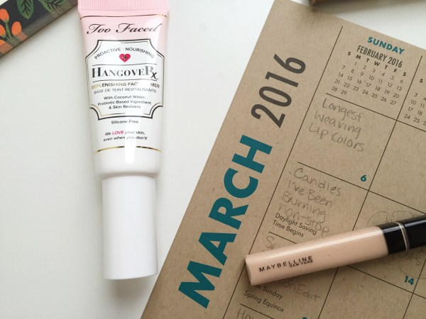 March Goals 2016 | Born To Be Bright