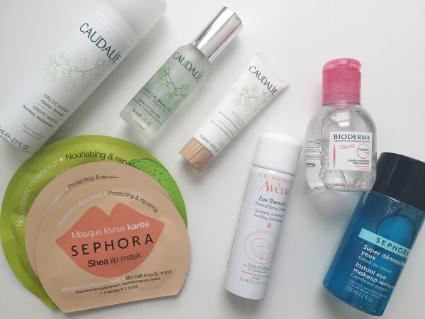 French and German Beauty Buys | Born To Be Bright