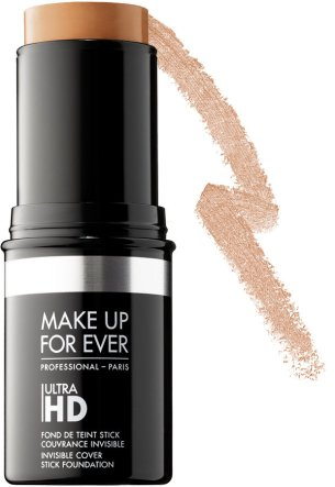 Makeup Wishlist 2016 - Make Up For Ever HD Foundation Stick | Born To Be Bright