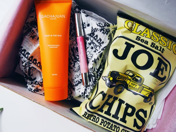 POPSUGAR July Must Have Box | Born To Be Bright