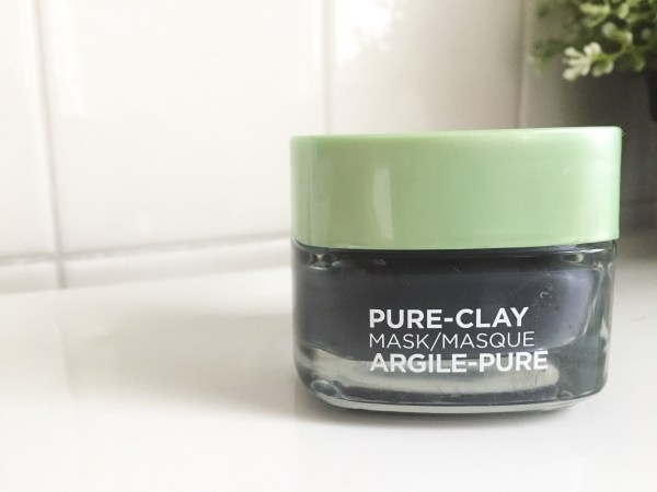 L'Oreal Detox & Brighten Clay Mask Review