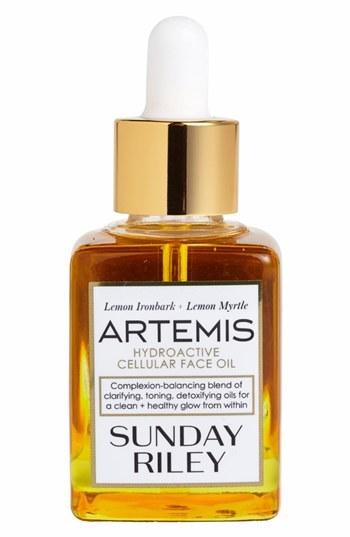 Sunday Riley Artemis Facial Oil - Skincare Wishlist | Born To Be Bright