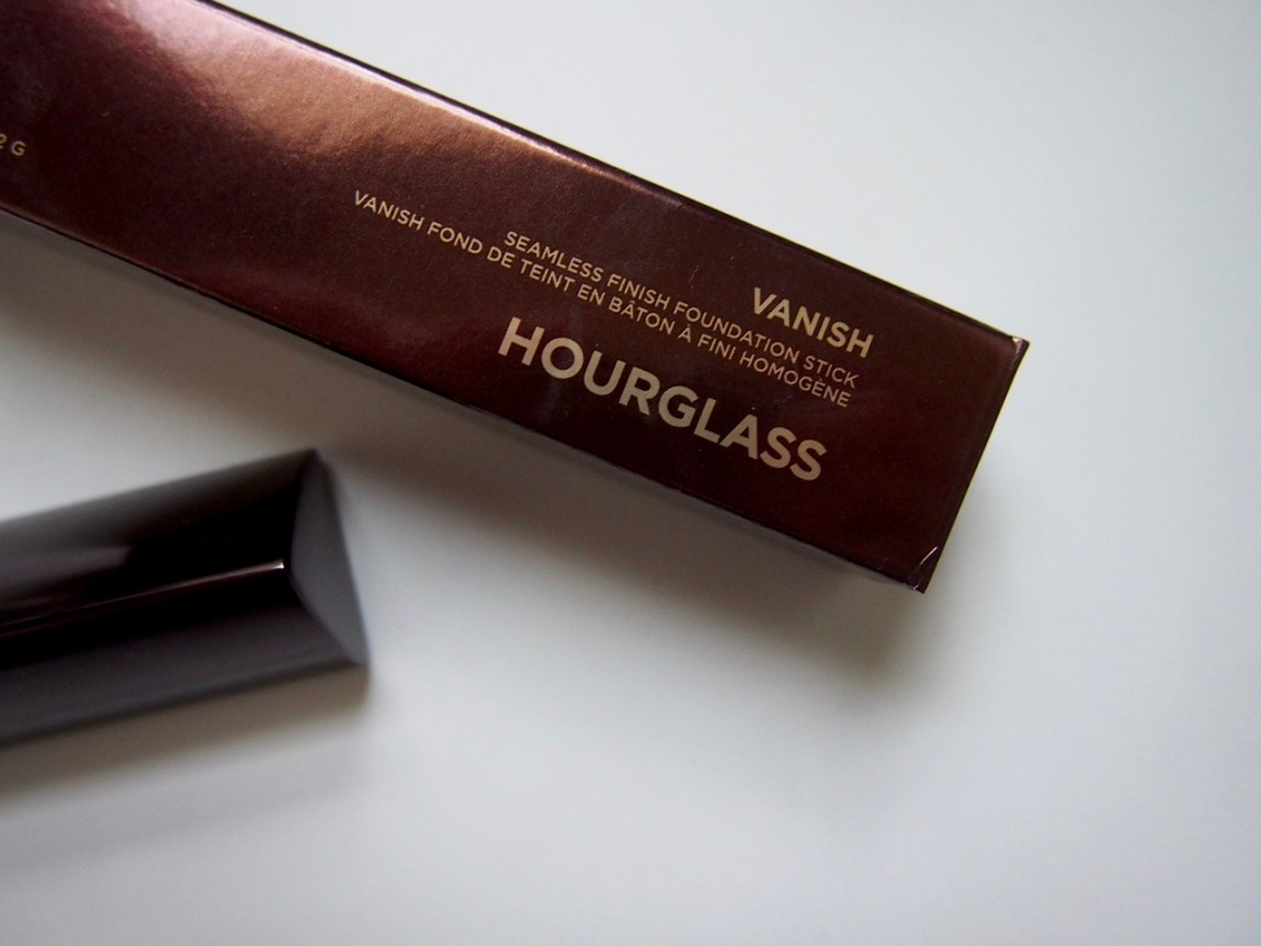 Hourglass Vanish Stick Foundation - Born To Be Bright