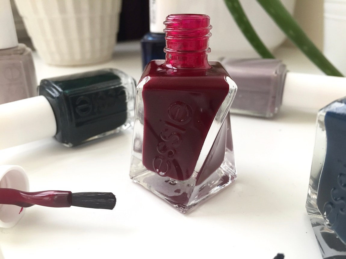 Little Essie Gel Couture Haul - Born To Be Bright