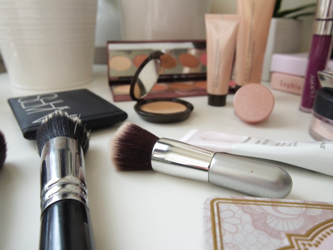 Cruelty Free Favorites - It Cosmetics Brushes