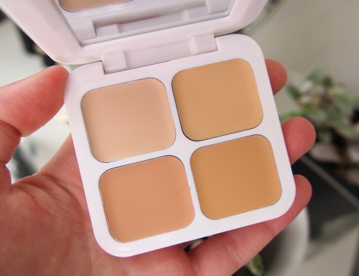 A Few New Beauty Bits - Model's Own Concealer Palette