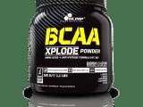 OLIMP-BCAA XPLODE POWDER 500gr of 1000gr