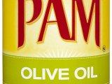 PAM SPRAY – OLIVE OIL 473Doseringen
