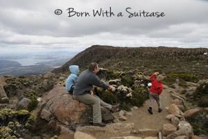 Tasmanian Toilet Tour