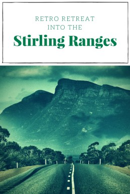 Stirling Ranges Blog Post