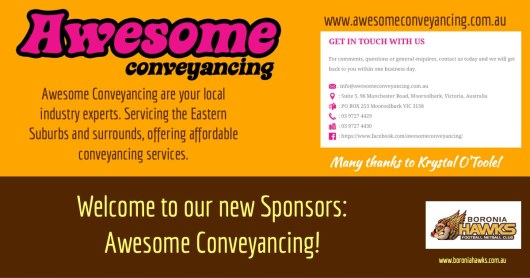 Awesome-Conveyancing