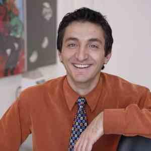 Farydon Mirzai