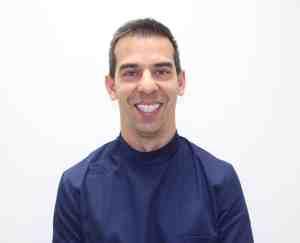 NHS Dentist in SE1 London dr jose lopes de silva
