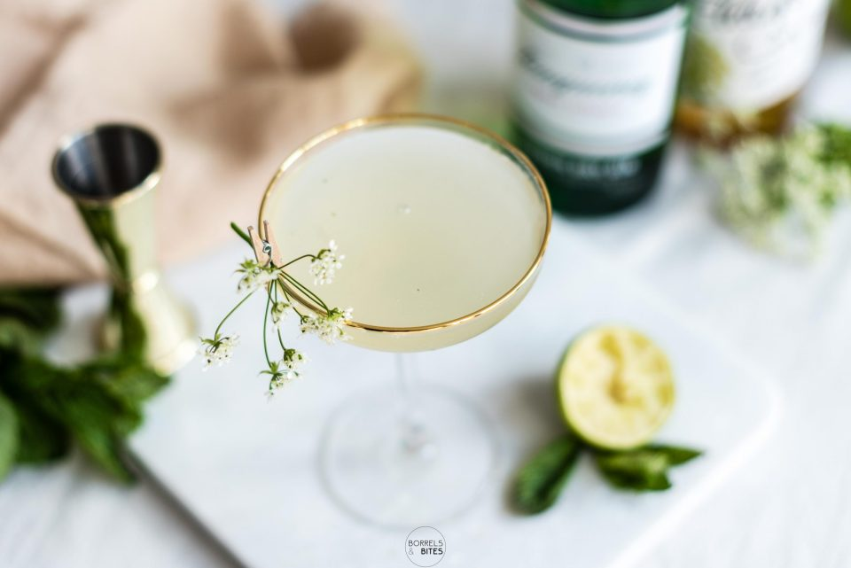 twinlet cocktail