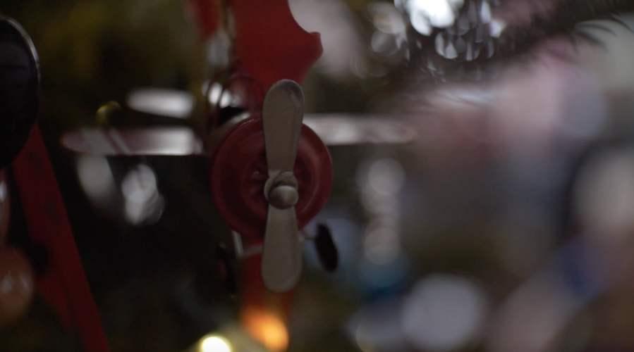 Demastus Christmas '18 | Borrowed Arrows