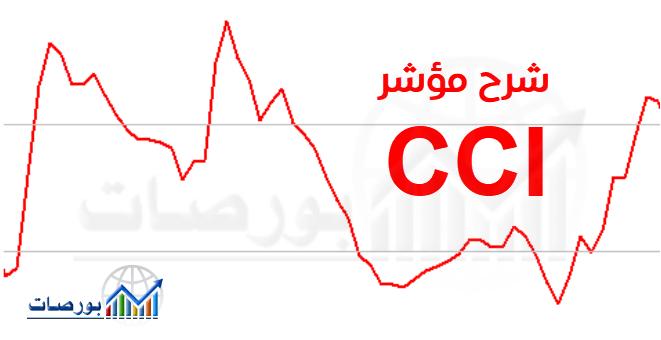 شرح مؤشر CCI
