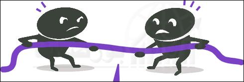 اسماء ازواج العملات - لعبة شد الحبل