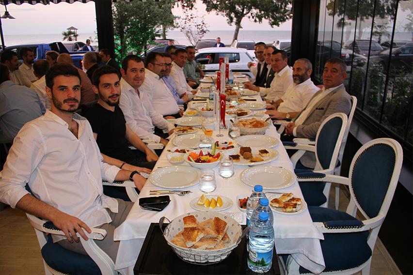 borsan grup iftar 2