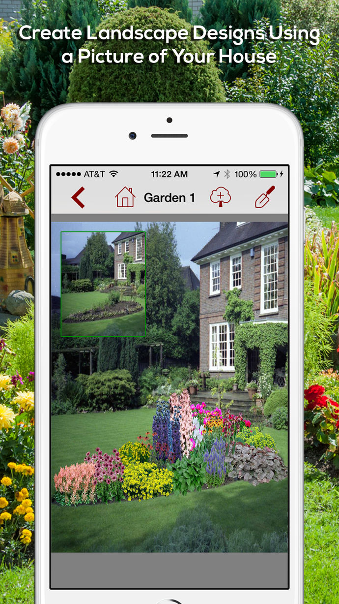 Best Garden Design App Ipad Uk