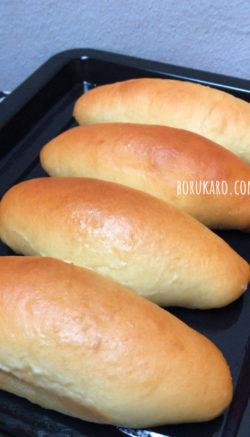 Roti Kelapa