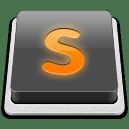 Sublime text 3 的外掛 ColorPicker 安裝後無法使用之解決方法