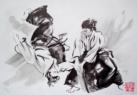 Aikido, Aikijujutsu ve Aiki Anlamı
