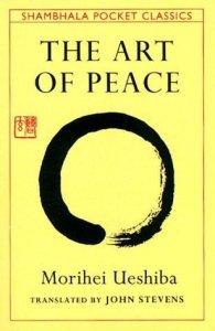 Barış Sanatı O'Sensei Morihei Ueshiba Aikido Budo