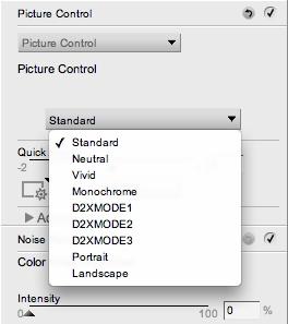 Nikon Capture NX 2