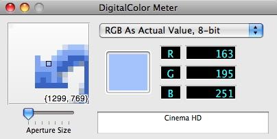 DigitalColor Meter 3.6.1