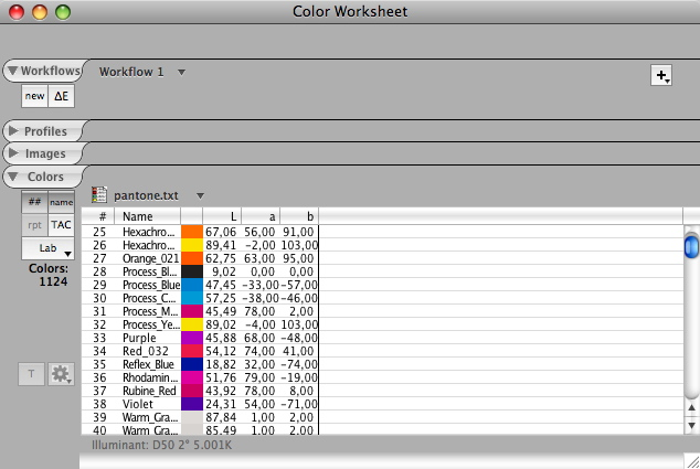 ColorThink Pro 3