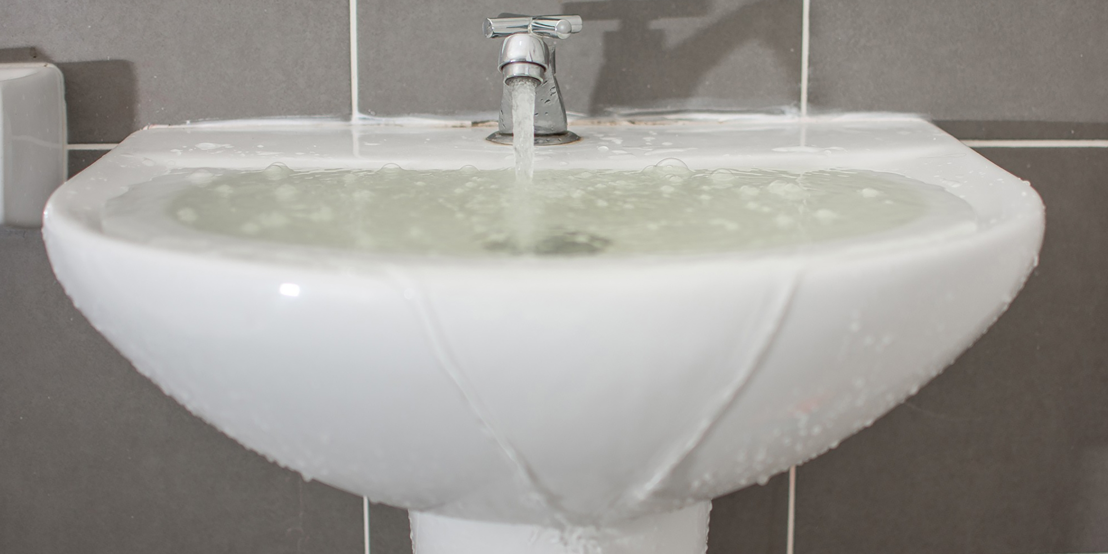 simple ways to clean and unclog drains