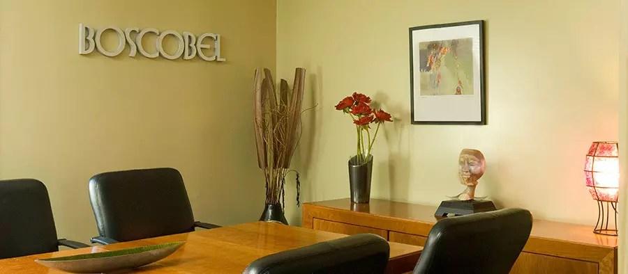Boscobel Conference Room