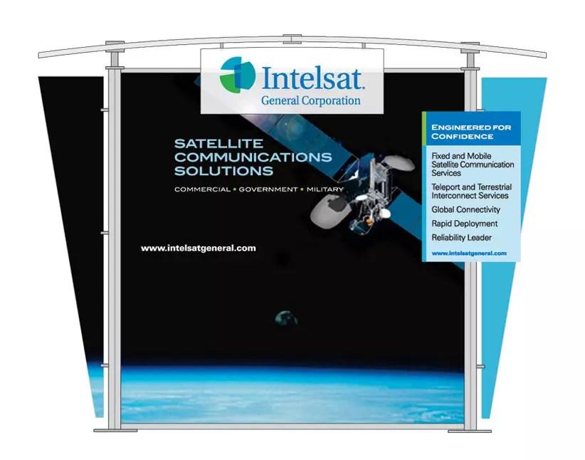 Intelsat - Exhibit