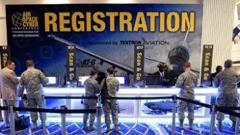 AFA's Air, Space & Cyber Conference Registration