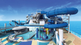 Bliss waterslides & Aqua Park