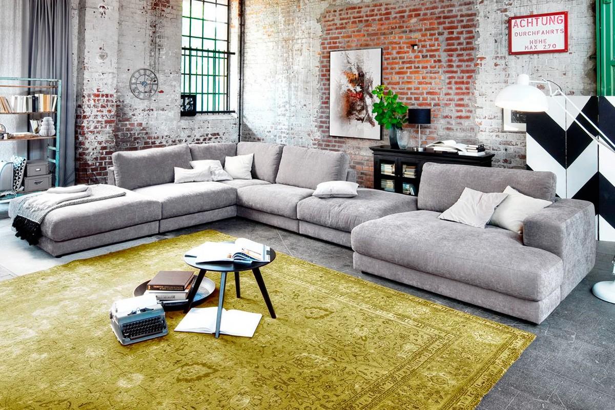 Sofa Med Ekstra Dybde Boshop