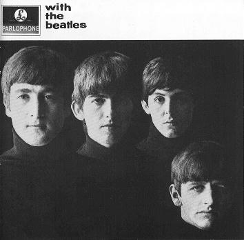 Beatles Album Cover (no copyright intended)