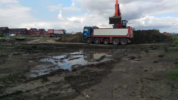 Kinderdijk-Schoonhovenseveer – Nieuw-Lekkerland