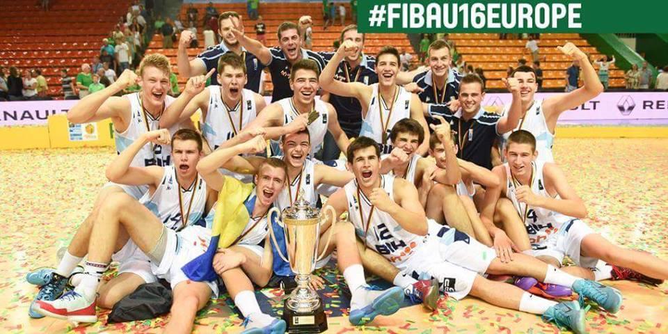 Yıldızlar Avrupa Şampiyonu Bosna Hersek