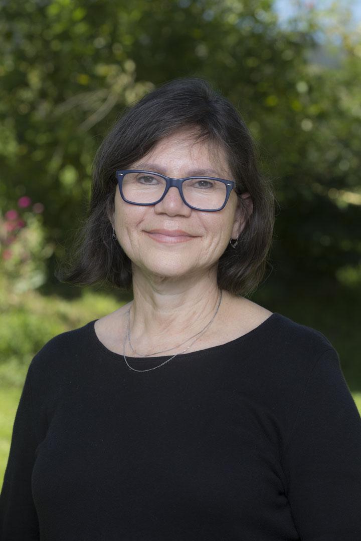 María Hernández Torrales