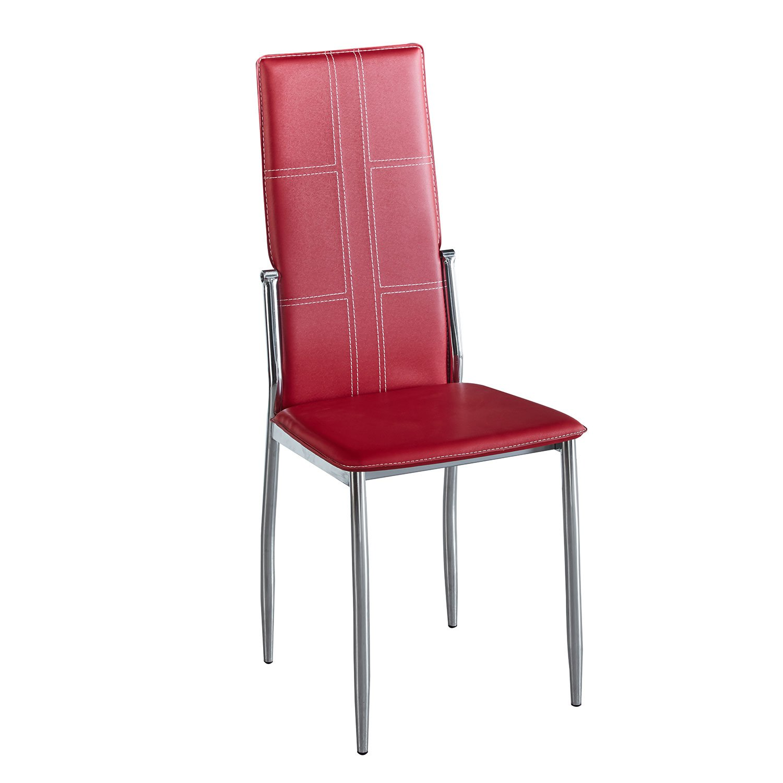 comedor-líbano-elegante-de-acero-con-6-sillas-altas-4