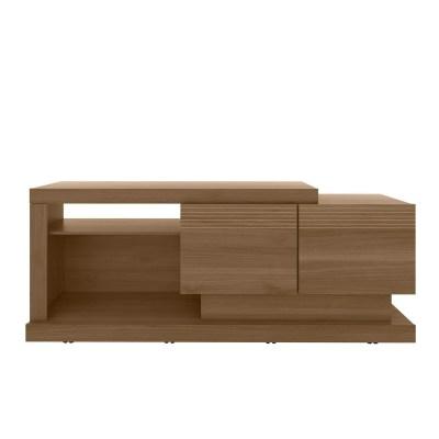 mesa para tv noronha avellana 1