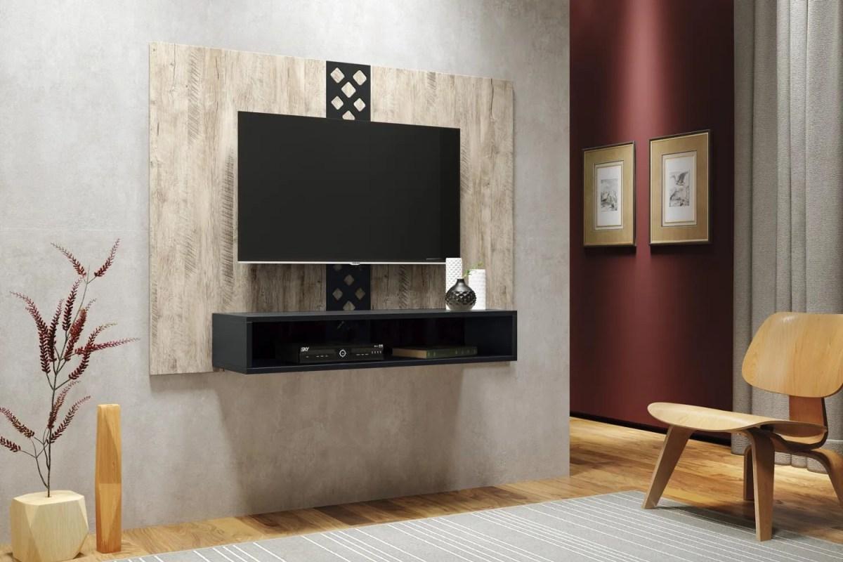 panel para tv form 3