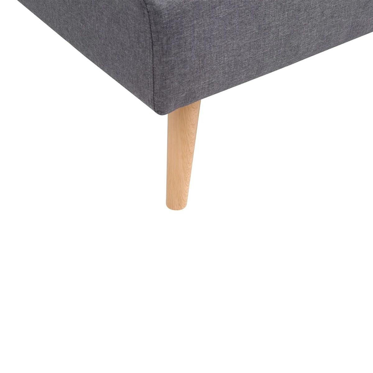 sofacama reclinable individual portavasos bossa hobbs 7