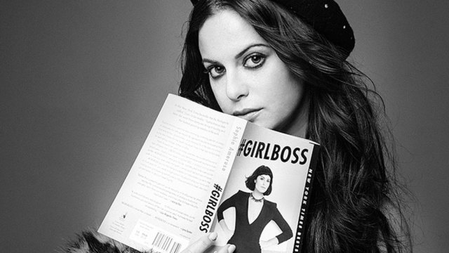girl boss feature galore mag - Escritoras feministas inspiradoras