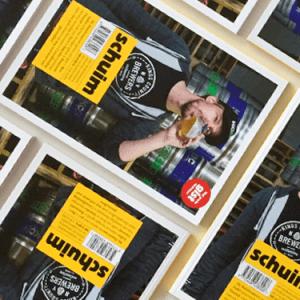 Schuim magazine voor bier liefhebbers en brouwers