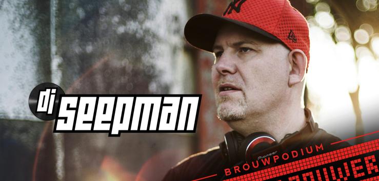 DJ Seepman