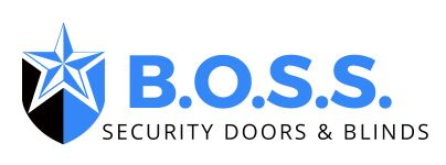 BOSS Security Doors & Blinds