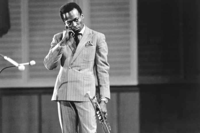 Miles Davis cocktail dress code