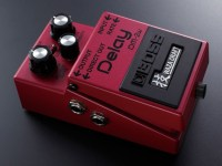 Five Reasons Why You Should Add the BOSS DM-2W Delay to Your Pedalboard